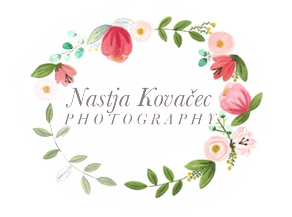 Wedding photographer | Nastja Kovačec